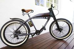 Felt Cruiser, Bikes/Cruiser Bikes