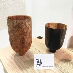 Seen at One Year On focuses on craftsmanship and sustainability Home Trends, News Design, Sustainability, Serving Bowls, Designers, Bible, Tableware, Biblia, Dinnerware