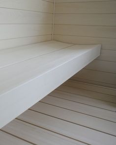 . Sauna Shower, Saunas, Coastal Style, Sauna Ideas, Boat House, Construction, Interiors, Bath, Home Decor