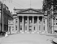 Bank of Montreal marks anniversary with book Detroit, Bank Of Montreal, First Bank, Old Pictures, Building, Books, Travel, Genealogy, Anniversary