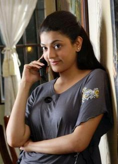 Kajal Aggarwal