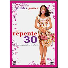 DVD De Repente 30 - Sony