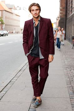 Stockholm streetstyle  Texas Olsson