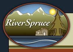 River Spruce Cabins, Estes Park -- where I stayed for a great hiking vacation in summer 2012