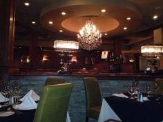 2. Churchill's Steakhouse, Spokane