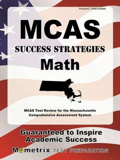Prezzi e Sconti: #Mcas success strategies math study guide  ad Euro 82.09 in #Libri #Libri