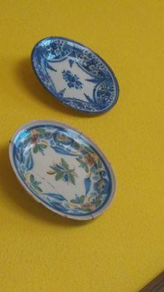 Platos cerámica valenciana