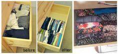 Fantástico! Organizar a casa nunca foi tão fácil! Confira essas dicas de mestre - # #comoorganizaracasa #organizaçãodacasa