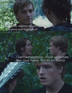 Kalteen Everdeen: | 21 Fandom Mashups That Are Impossibly Perfect