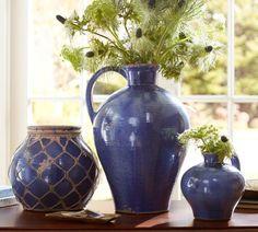 Summit Vases