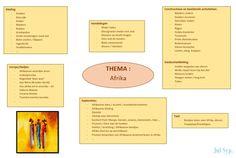 Brainstorm Afrika