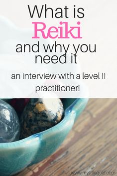 What is Reiki? An in