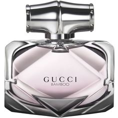 Gucci Bamboo Eau de Parfum (585 VEF) ❤ liked on Polyvore featuring beauty products, fragrance, perfume, beauty, makeup, apparel & accessories, gucci, gucci perfume, eau de parfum perfume and eau de perfume