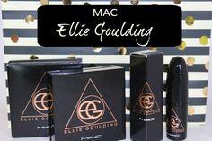 MAC Ellie Goulding C