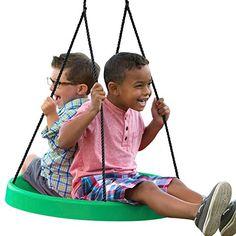 Super Spinner Swing--Fun, Easy to Install on Swing Set or... https://smile.amazon.com/dp/B077NM13KD/ref=cm_sw_r_pi_dp_U_x_bn5sBbSJ73B70