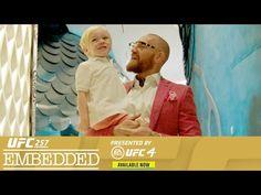 UFC 257 Embedded: Vlog Series - Episode 3 - YouTube