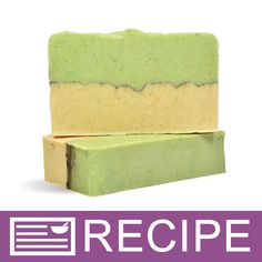 RECIPE: Spicy Pear Oatmeal MP Soap - Wholesale Supplies Plus