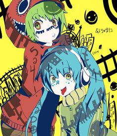 matryoshka miku - Google Search