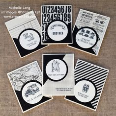 Posts about Stampin' Up! Guy Greetings written by Masculine Birthday Cards, Birthday Cards For Men, Masculine Cards, Fathers Day Cards, Happy Fathers Day, Happy Day, Fancy Fold Cards, Card Sketches, Your Cards