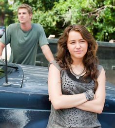 Liam Y Miley, Liam Hemsworth And Miley, The Last Song Movie, Best Teen Movies, Miley Cyrus Hair, Forever My Girl, Miley Cyrus Pictures, Miley Stewart, Film Big