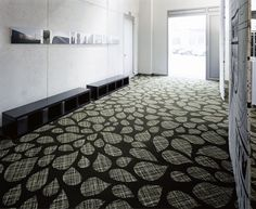 Manganese Drop - Elements@work by ege carpets