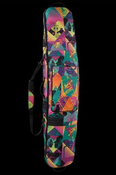 Snowboard Gear- I want this bag!