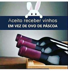 #Vinho ♡ & #Páscoa ☆