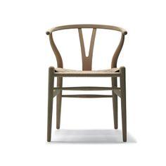 ELLE Decoration June 2014. Carl Hansen CH24 Wishbone Chair | Shop online at ferriousonline.co.uk