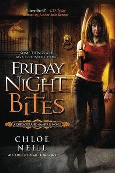 Friday Night Bites  http://evergreen.lib.in.us/eg/opac/record/13934274?query=9780451227935;qtype=keyword;locg=233