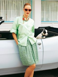 Skirt BS 5/2012 119