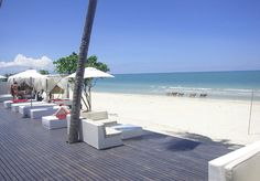 5* Thailand beach holiday   Save up to 70% on luxury travel   Secret Escapes
