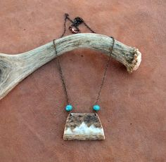 Deer Antler Jewelry, Antler Art, Antler Necklace, Hunting Crafts, Antler Crafts, Recycled Jewelry, Handmade Jewelry, Mountain Silhouette, Elk Antlers