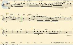 Clarinet - Nocturne - Chopin - Sheet Music, Chords, & Vocals