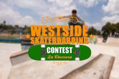 Westside Skateboarding Contest 2015 Video