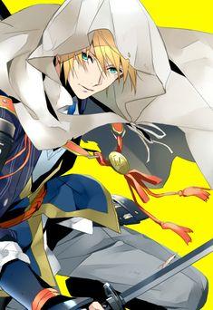 ふじの@夏コミ2日目シ28a on Touken Ranbu, Fan Anime, Anime Guys, Anime Art, Manga Cute, Manga Boy, Katana, Game Character, Character Concept
