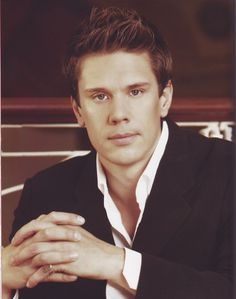 David Miller from Il Divo