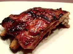 Woman Stabbed In The Eye Over Last BBQ Rib   ....I got nothing....