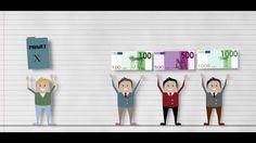 Comprendre le fonctionnement du crowdfunding.