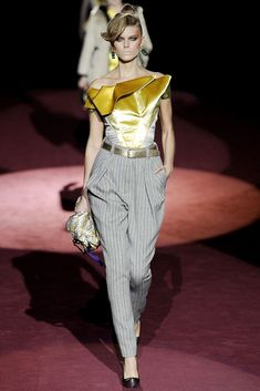 Marc Jacobs Fall 2009 Ready-to-Wear Collection Photos - Vogue