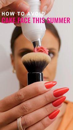 Beauty Care, Beauty Skin, Beauty Makeup, Beauty Hacks, Beauty Tips, Beauty Products, Makeup Products, Glossy Makeup, Skin Makeup