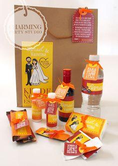 www.charmingstudio.com.mx  Kit para los novios / Wedding Planning Merida, Yucatan, Mexico    #boda #mexico #yucatan #merida #bodamexico #bodayucatan #bodamerida #weddingplanning  #organizaciondebodas #coordinaciondebodas #bodadestino #bodasdestino #hacienda #favors #detalles