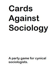 What can i do to be successful in the field of Sociology?
