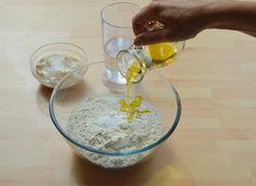 Recept na ciabattu s olivami a sušenými rajčaty krok za krokem - Vaření.cz Ciabatta, Food 52