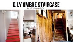 (Take Me On) A Staircase to Heaven :: Hometalk