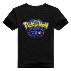 07a7455c24 Pokemon Go Men s Short Sleeve T-Shirt Thrasher Tshirt