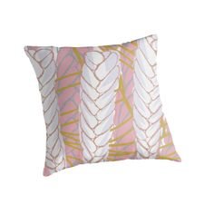 """""""Tale Tails"""" Throw Pillow http://www.redbubble.com/people/angeflange/works/12660800-tale-tails?p=throw-pillow"""