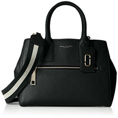 Marc Jacobs Gotham Tote Black >>> For more information, visit image link. (This is an Amazon affiliate link)
