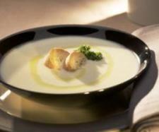 Receta Crema Dubarry por Thermomix Magazine - Receta de la categoria Verduras y hortalizas Receta Crema Dubarry por Thermomix Magazine - Receta de la categoria Verduras y hortalizas