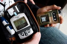 #NB to expand insulin pump, supply program to diabetics up to age 25 - CTV News: CTV News NB to expand insulin pump, supply program to…