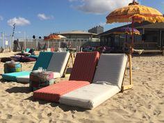 Sunbeds @Pepper Beachclub  Zandvoort, The Netherlands Pepper Beachclub Zandvoort  #beach #beachclub #zandvoort #pepper_beachclub #strandtent #restaurant #trouwlocatie #strand #cocktails #cocktailbar #pepperbeachclub #boho #bohemian #strandpaviljoen #swing #sunbeds